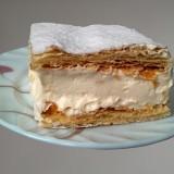 Ciasto-Napoleonka