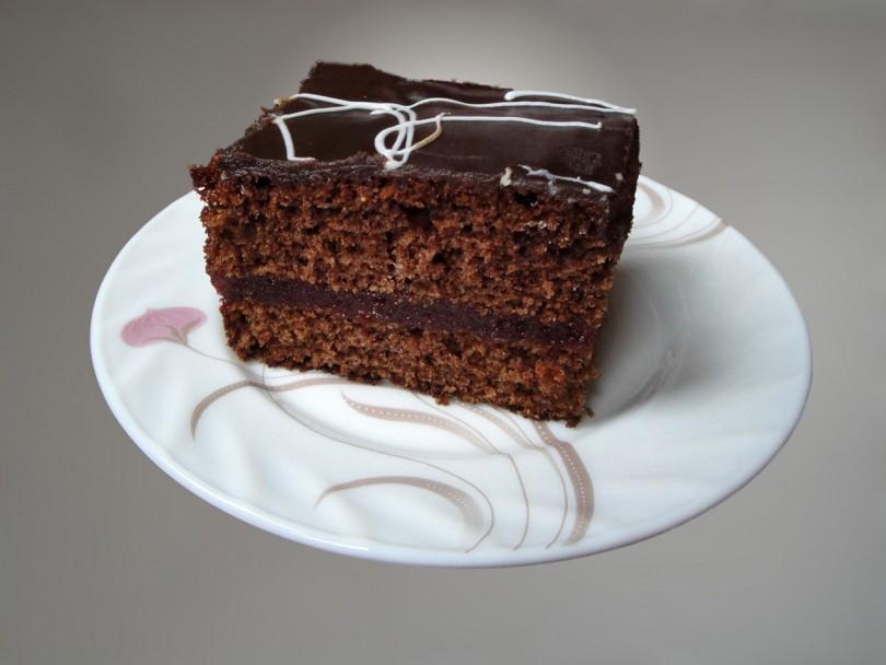 Ciasto-Piernik