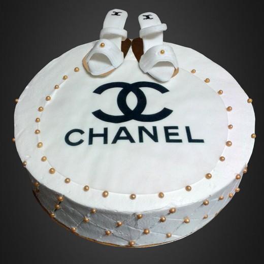 Tort-Chanel