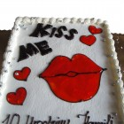 Tort-KISS-ME-2